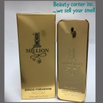 PACO ONE MILLION  By Paco Rabanne For Men - 3.4 EDT SPRAY